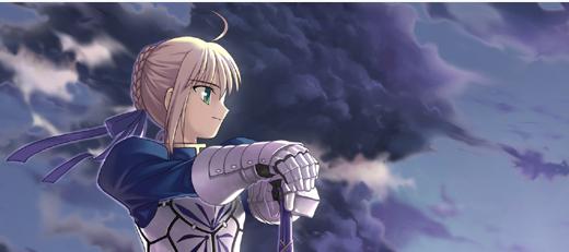 Fate(アニメ)はどれから見る?順番とシリーズ一覧のまとめ
